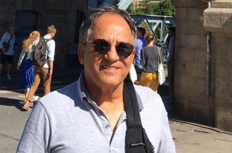Luiz Humberto não está mais na UTI, retorno a Paulo Afonso está previsto para o fim do mês